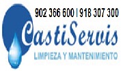 Castiservis