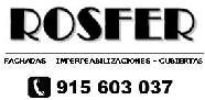 Rosfer Fachadas,s.l.